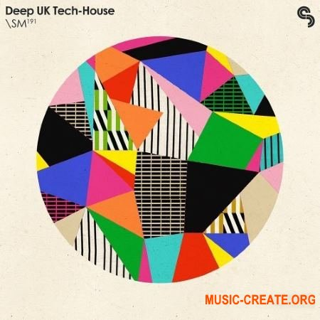 Sample Magic Deep UK Tech-House (MULTiFORMAT) - сэмплы Tech House