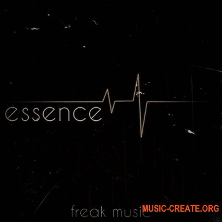 Freak Music Essence (WAV MiDi VSTi PRESETS DAW TEMPLATE) - сэмплы  Dirty South, Hip Hop, Trap
