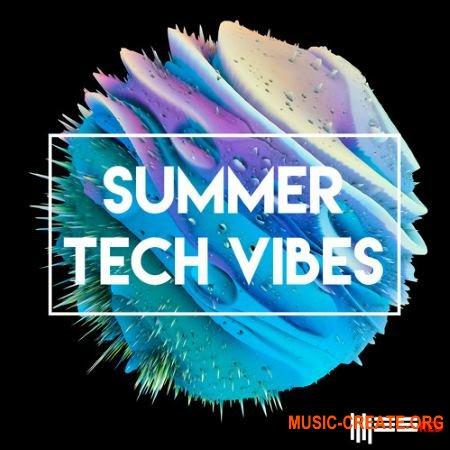 Engineering Samples RED Summer Tech Vibes (WAV) - сэмплы Deep / Tech House