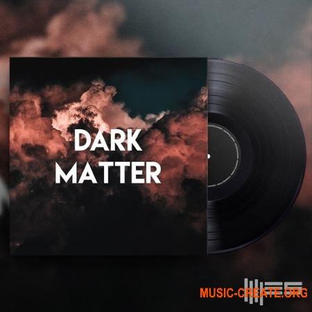 Engineering Samples Dark Matter (WAV) - сэмплы Techno