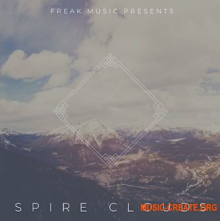Freak Music Spire Clouds (Spire presets)