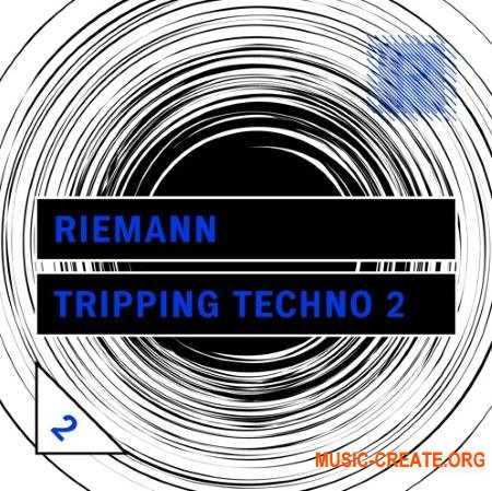 Riemann Kollektion Tripping Techno 2 (WAV) - сэмплы Techno