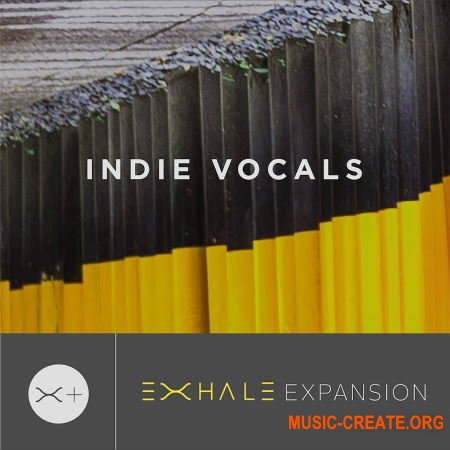 Output Indie Vocals v2.01 (Exhale Expansion)