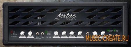 LeXTAC 1.0 от LePou Plugins - Искажение / Overdrive / Усилитель