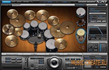 superior drummer 2.3 mac download